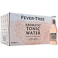 FEVER TREE AROMATIC TONIC WATER 200ML