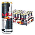 RED BULL ZERO CANS 250ML