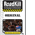 ROADKILL ORIGINAL 35G