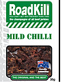 ROADKILL MILD CHILLI 35G