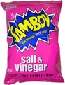 SAMBOY SALT and VINEGAR 45G