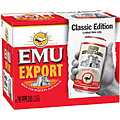 EMU EXPORT 375ML 30PK CANS