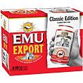 EMU EXPORT  CANS 30PK