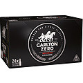 CARLTON ZERO STUBBIES