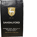 SANDALFORD MR COOLER BAG TWIN PACK