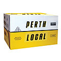FERAL PERTH LOCAL BEER STUBBIES