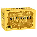 WHITE RABBIT WHITE ALE STUBBIES