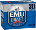EMU DRAFT CAN 30PK