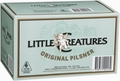 LITTLE CREATURES PILS STUBBIES
