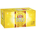 XXXX GOLD 375ML STUBBIES