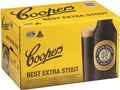 COOPERS STOUT STUBBIES