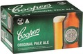 COOPERS PALE STUBBIES + GO IN THE DRAW TO WIN A BAR FRIDGE!