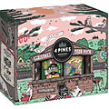 4 PINES BEER PACK