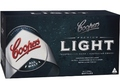 COOPERS PREMIUM LIGHT 375ML STUBBIES - GO INTO THE DRAW TO WIN A COOPERS ESKY!