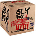 FERAL SLY FOX 330ML STUBBIES