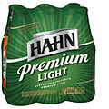 HAHN LIGHT STUBBIES 6 PACK