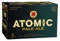 GAGE ROADS ATOMIC PALE ALE 330ML STUBBIES
