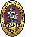 ALBANY BREWING PORTER 6PK STUBBIES