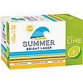 XXXX SUMMER LIME 330ML STUBBIES