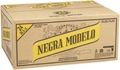 NEGRA MODELO DARK 355ML STUBBIES