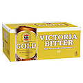 VIC BITTER GOLD 375ML STUBBIES
