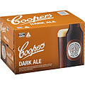 COOPERS DARK ALE 375ML STUBBIES