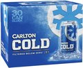 CARLTON COLD BLOCK