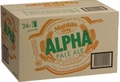 ALPHA PALE ALE STUBBIES