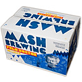 MASH FREO DR PALE 4.5% LAGER 330ML STUBBIES