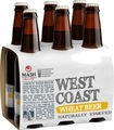 MASH WEST COAST WHEAT BEER 6PK