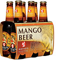 MATSOS MANGO 330ML STUBBIES 6PK