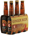 MATSOS GINGER 6PK STUBBIES