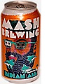 MASH INDIAN SESSION ALE 375ML CANS