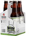 MASH GRUSS CUTTER LAWNMOWER ALE 4PK