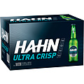 HAHN ULTRA LIGHT 375ML STUBBIES