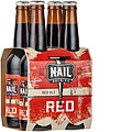 NAIL RED ALE 4PK STUBBIES