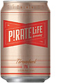 PIRATE LIFE THROWBACK SESSION IPA 3.5% 355ML CANS