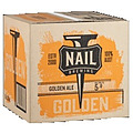 NAIL GOLDEN ALE 16PK