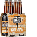 NAIL GOLDEN ALE 4PK STUBBIES