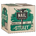 NAIL OATMEAL STOUT 330ML STUBBIES 16PK