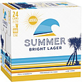 XXXX SUMMER 330ML CANS 24PK