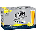 HAHN RADLER 3.2% 330ML STUBBIES