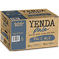 YENDA PALE ALE 330ML STUBBIES